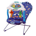 Fisher-Price Ocean Wonders Play Time Bouncer