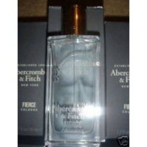 Fierce by Abercrombie & Fitch Cologne Spray for Men