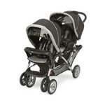 Graco DuoGlider LXI Double Stroller