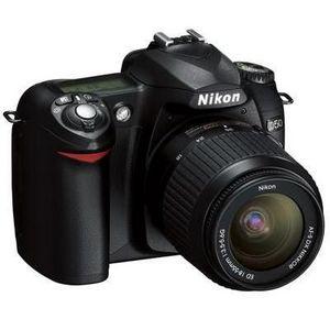Nikon - D50 Digital Camera