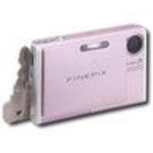 Fujifilm - FinePix Z3 Digital Camera