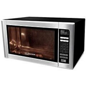 Emerson 1000 Watt 1.1 Cubic Feet Microwave Oven MW8119SB