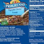 Progresso Vegetable Classics - Lentil Soup