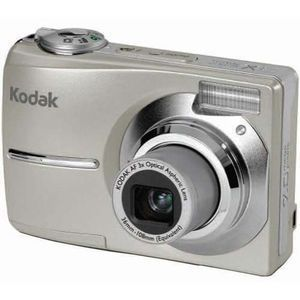Kodak - EasyShare C713 Digital Camera