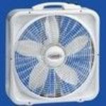 Lasko Weather-Shield Floor/Box Fan