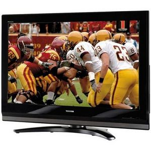 Toshiba - 42 in. LCD Television