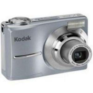 Kodak - EasyShare C813 8.2 Megapixel Digital Camera