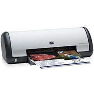 HP Deskjet D1420 Printer