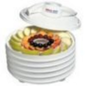 Nesco Snackmaster Entre with Jerky Kit Food Dehydrators