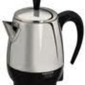 Farberware 4-6 Cup Percolator