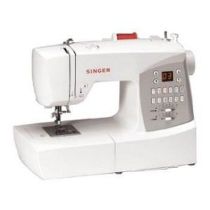 Singer Ingenuity Electronic Sewing Machine