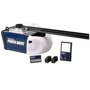 Chamberlain Security Plus Garage Door Opener Reviews