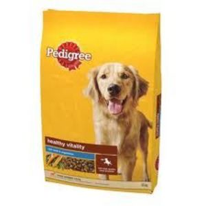 Pedigree Healthy Vitality Dry Food