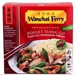 Wanchai Ferry Dinner Meal Kits