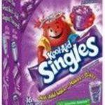 Kool-Aid Singles