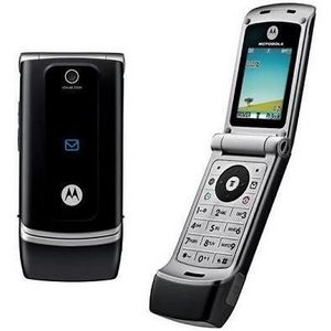 Motorola W375 Cell Phone