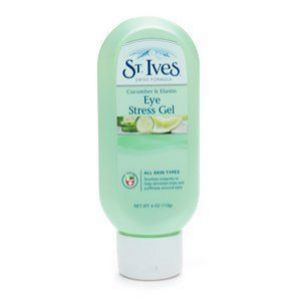 St. Ives Eye & Face Stress Gel
