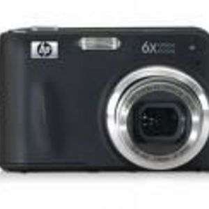 HP - Photosmart MZ67 Digital Camera