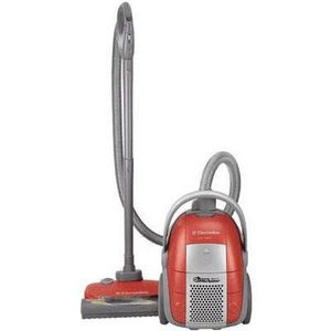 Electrolux Oxygen Clean Air Canister Vacuum