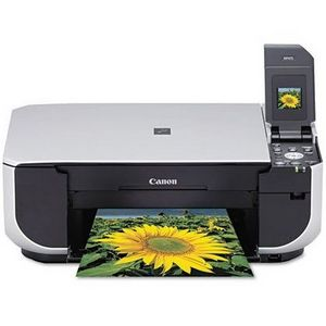 Canon PIXMA Photo All-In-One Printer MP470