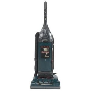 Hoover WindTunnel Bagged Vacuum U01 Reviews on kenmore progressive vacuum