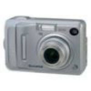 Fujifilm - FinePix A500 Zoom Digital Camera
