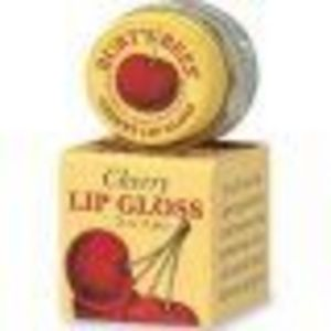 Burt's Bees Lip Gloss - Cherry
