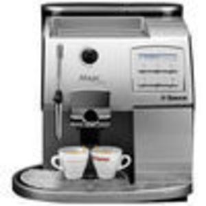 Saeco Magic Comfort Plus SuperAutomatic Espresso Coffee and Cappuccino Machine