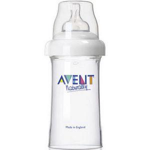 Philips Avent Tempo Nurser Plastic Baby Bottles Scf648 01