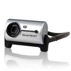 Gear Head Webcam