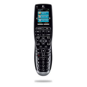 Logitech - Harmony One Remote