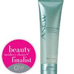 Avon ANEW Retroactive + 2-in-1 Cleanser