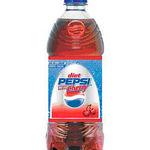 Pepsi - Diet Pepsi Wild Cherry