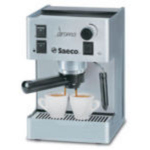 Saeco Aroma Traditional Espresso Machine 30013