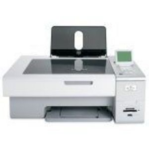 Lexmark All-In-One Printer X4850