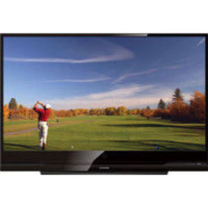 Mitsubishi - 57 Inch HD Television