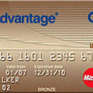 Citi - AAdvantage Bronze MasterCard