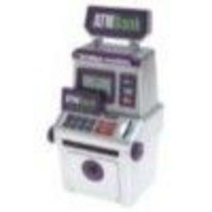 ATM Savings Bank Toy