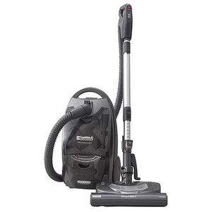 Kenmore Progressive Bagged Canister Vacuum 25915 Reviews