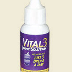 Futurebiotics Vital 3