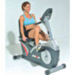 Ironman Recumbent Bike