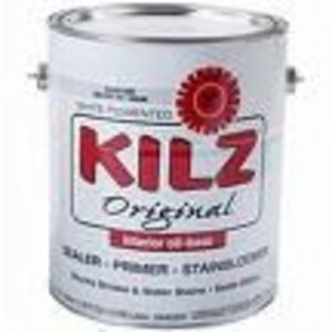 Kilz Original Oil-Based Primer 10002 Reviews – Viewpoints.com