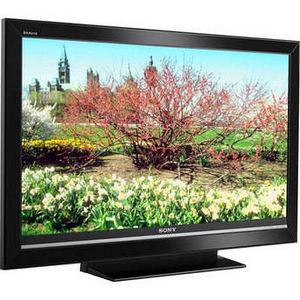 Sony - BRAVIA KDL-W3000 52 in. LCD Television