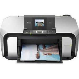 Canon PIXMA Photo All-In-One Printer MP610