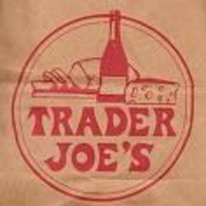 Trader Joe's Vanilla Almond Clusters