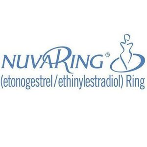 Nuva Ring Birth Control Vaginal Ring
