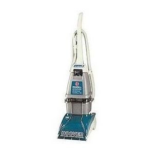 Hoover SteamVac Supreme Carpet Extractor