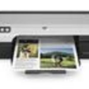 HP Deskjet D2400 Printer