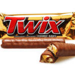 Mars - Twix Original Cookie Bar