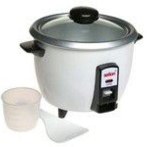 Salton RA3 3-Cup Rice Cooker